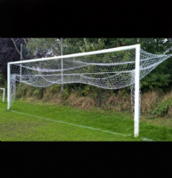 Stadium Football Goalposts - ITSA GOAL POSTS